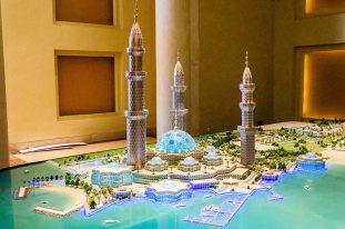 Katara masterplan