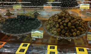 Grocery Shopping in Doha
