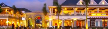 Mauritius Shopping