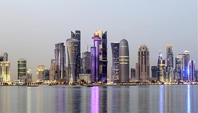 Doha City
